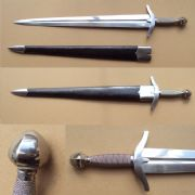 English Short Sword